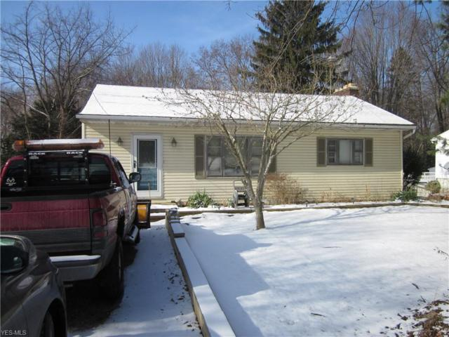 1634 Betz Dr, Akron, OH 44306 (MLS #4067758) :: RE/MAX Edge Realty