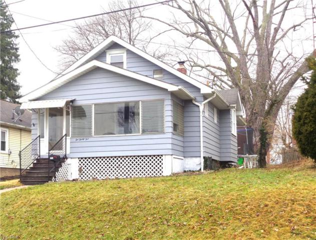 235 W Park Rd NW, North Canton, OH 44720 (MLS #4067774) :: RE/MAX Edge Realty