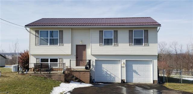 1436 Township Road 13, Jeromesville, OH 44840 (MLS #4067775) :: RE/MAX Edge Realty