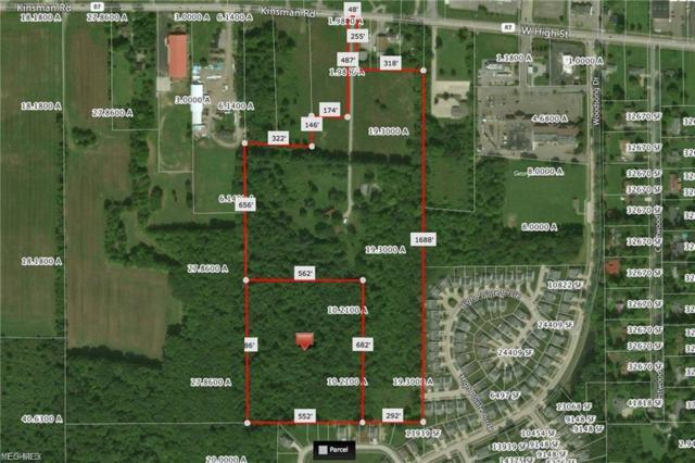 15539 Kinsman Rd, Middlefield, OH 44062 (MLS #4067781) :: RE/MAX Edge Realty