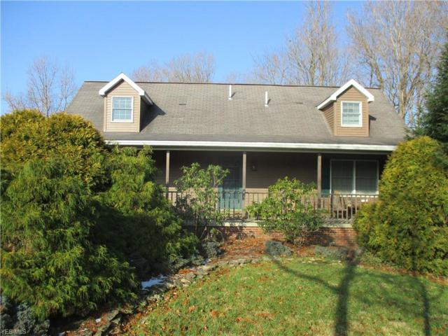 4450 Hill Rd, Dresden, OH 43821 (MLS #4067833) :: RE/MAX Edge Realty