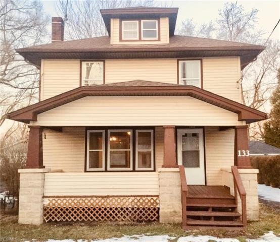 133 Bane Ave, Newton Falls, OH 44444 (MLS #4067844) :: RE/MAX Edge Realty