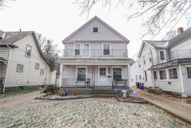 3717 Revere Ct, Cleveland, OH 44109 (MLS #4068002) :: RE/MAX Edge Realty