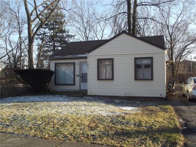 16600 Chateau Ave, Cleveland, OH 44128 (MLS #4068014) :: RE/MAX Edge Realty