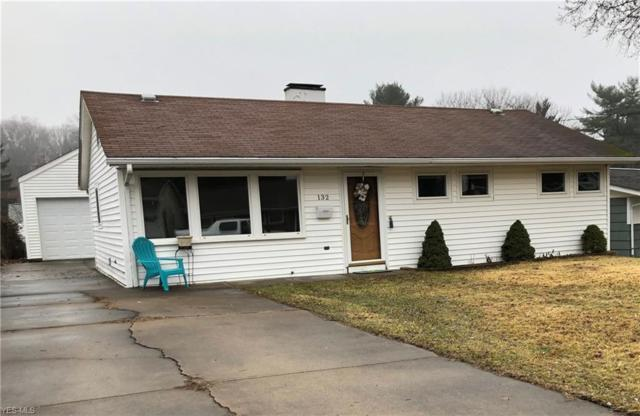 132 Hutchinson Dr, St. Clairsville, OH 43950 (MLS #4068041) :: RE/MAX Edge Realty