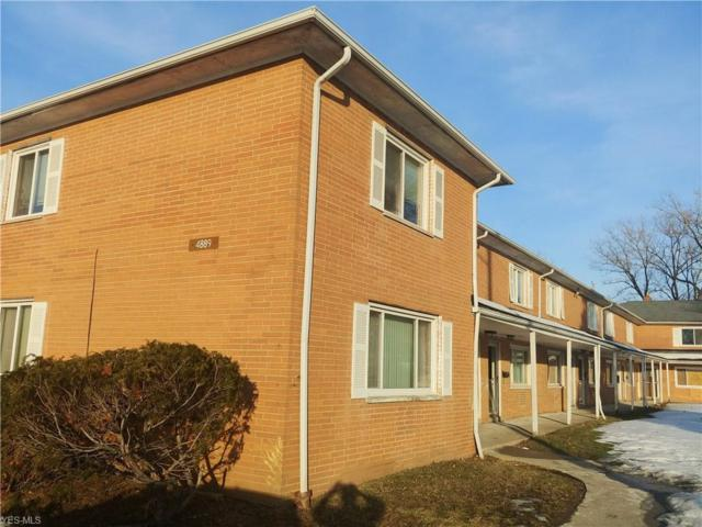 4889 Banbury Ct E, Warrensville Heights, OH 44128 (MLS #4068124) :: RE/MAX Edge Realty