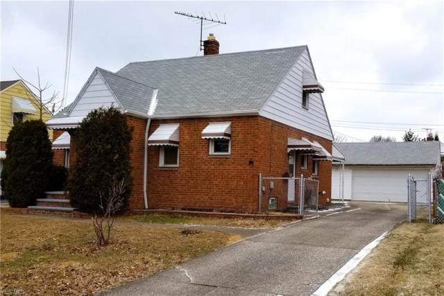 21181 Fuller Ave, Euclid, OH 44123 (MLS #4068129) :: RE/MAX Edge Realty