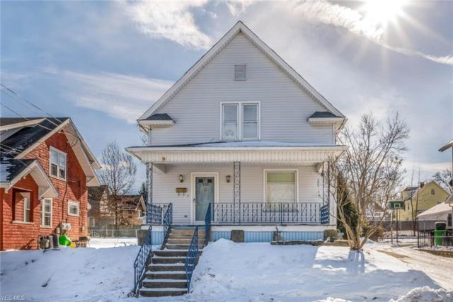 330 W Market St, Alliance, OH 44601 (MLS #4068154) :: RE/MAX Edge Realty