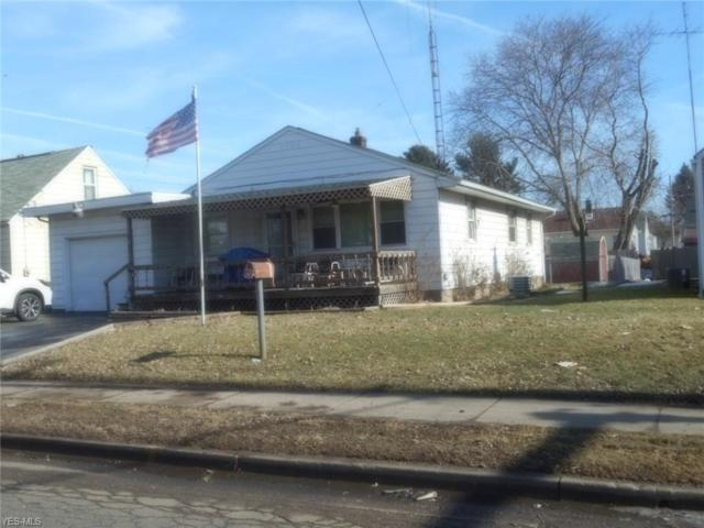 2506 Harmont Ave NE, Canton, OH 44705 (MLS #4068186) :: The Crockett Team, Howard Hanna