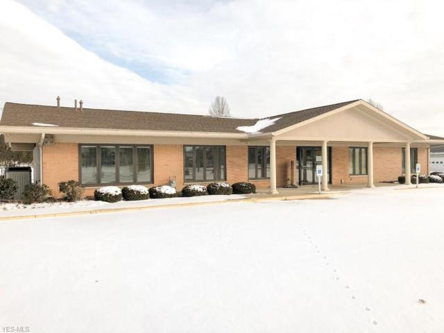 224 Bodmer Ave NW, Strasburg, OH 44680 (MLS #4068205) :: RE/MAX Edge Realty