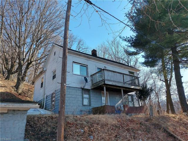 1209 Cunningham St, Follansbee, WV 26037 (MLS #4068267) :: The Crockett Team, Howard Hanna
