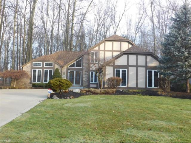 26930 Tall Oaks Trl, Olmsted Township, OH 44138 (MLS #4068304) :: RE/MAX Edge Realty