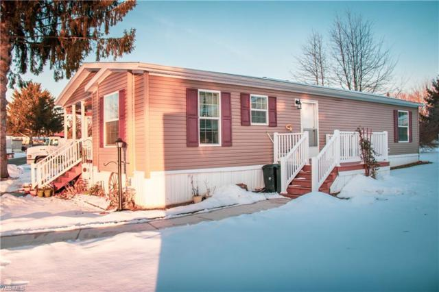 4400 Melrose Dr #196, Wooster, OH 44691 (MLS #4068333) :: RE/MAX Edge Realty