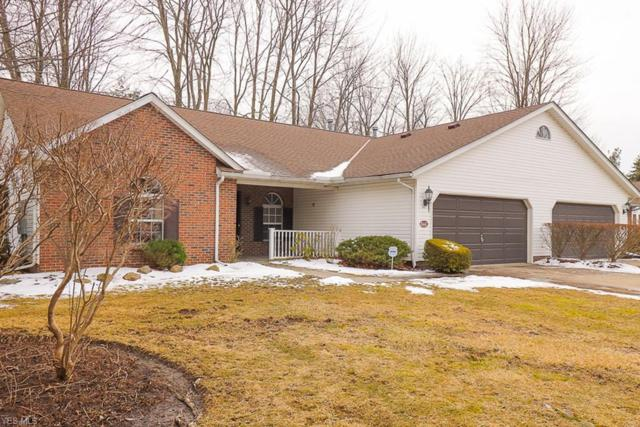 8442 Foraker Ct, Mentor, OH 44060 (MLS #4068359) :: Ciano-Hendricks Realty Group