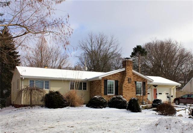 5415 Fulton Dr NW, Canton, OH 44718 (MLS #4068460) :: RE/MAX Edge Realty