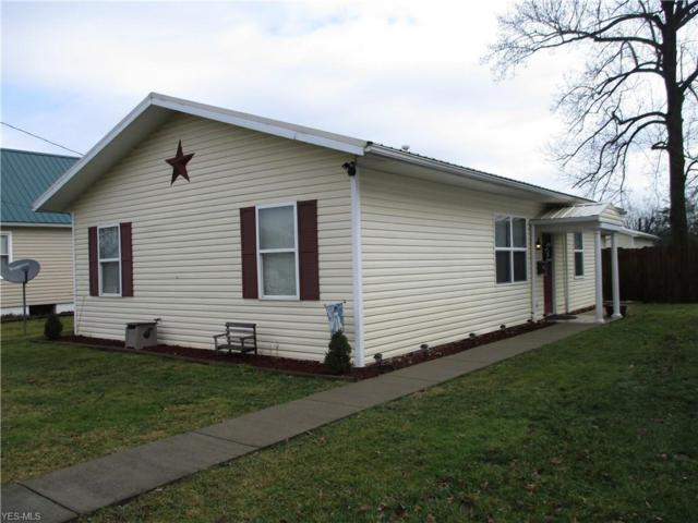 509-1/2 Hugh St, Parkersburg, WV 26101 (MLS #4068481) :: RE/MAX Edge Realty
