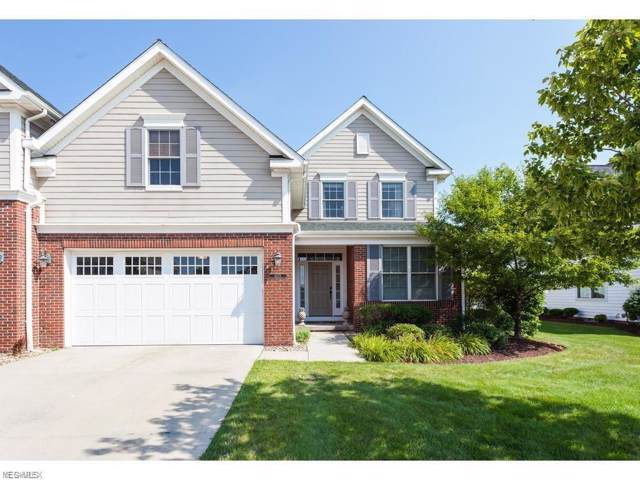 6075 N Pointe Dr, Pepper Pike, OH 44124 (MLS #4068520) :: The Crockett Team, Howard Hanna