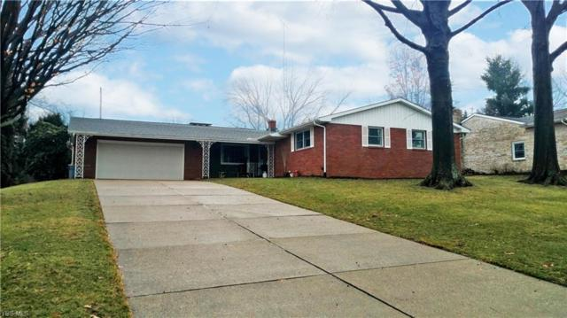 1214 Hillmoor St, Louisville, OH 44641 (MLS #4068527) :: RE/MAX Edge Realty