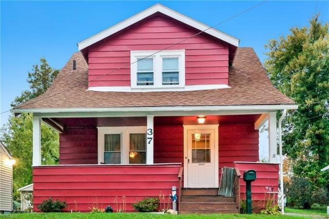37 E Dartmore Ave, Akron, OH 44301 (MLS #4068554) :: RE/MAX Edge Realty
