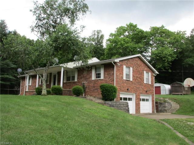 248 Egypt Run Rd, Mineral Wells, WV 26150 (MLS #4068578) :: RE/MAX Edge Realty