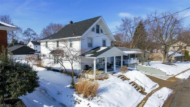 339 Donner Ave NW, North Canton, OH 44720 (MLS #4068626) :: RE/MAX Edge Realty