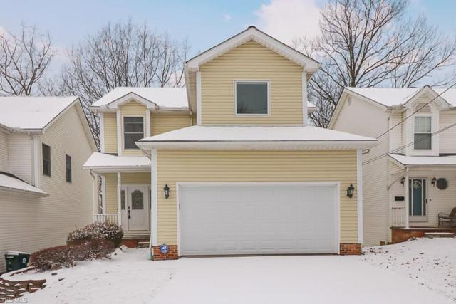 5276 W 83rd St, Parma, OH 44129 (MLS #4068628) :: RE/MAX Edge Realty