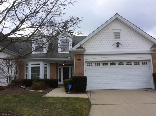 301 Rosebury Ct #18, Mayfield Heights, OH 44124 (MLS #4068630) :: RE/MAX Valley Real Estate