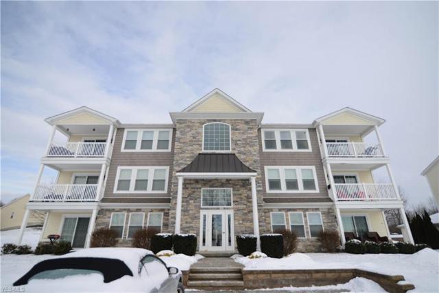 863 Cedar Way #404, Boardman, OH 44512 (MLS #4068641) :: RE/MAX Valley Real Estate