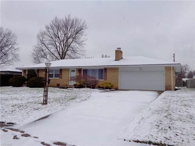 808 Edenridge Dr, Boardman, OH 44512 (MLS #4068662) :: RE/MAX Valley Real Estate