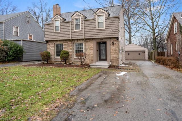 124 Wildwood Dr, Boardman, OH 44512 (MLS #4068694) :: RE/MAX Valley Real Estate
