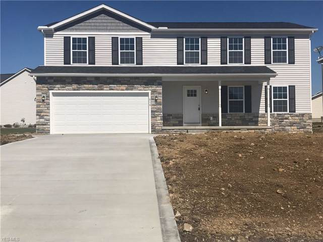 514 Rolling Hills Dr, Wadsworth, OH 44281 (MLS #4068709) :: RE/MAX Edge Realty
