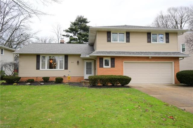 5147 Hickory Dr, Lyndhurst, OH 44124 (MLS #4068715) :: The Crockett Team, Howard Hanna