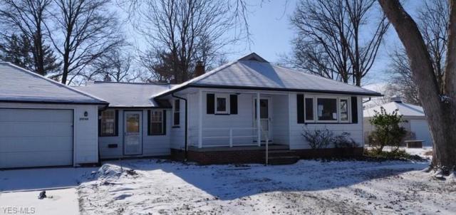29744 Arthur Ave, Wickliffe, OH 44092 (MLS #4068797) :: The Crockett Team, Howard Hanna