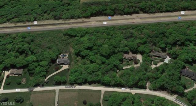 Lot 39 Wilhite Dr, Wadsworth, OH 44281 (MLS #4068827) :: Keller Williams Chervenic Realty