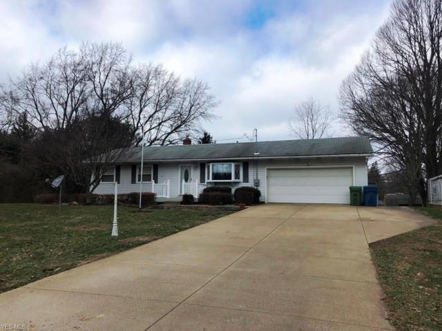 193 Timothy Dr, Tallmadge, OH 44278 (MLS #4068855) :: RE/MAX Edge Realty
