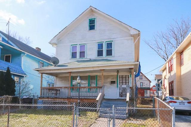 472 E 110th St, Cleveland, OH 44108 (MLS #4068881) :: RE/MAX Edge Realty