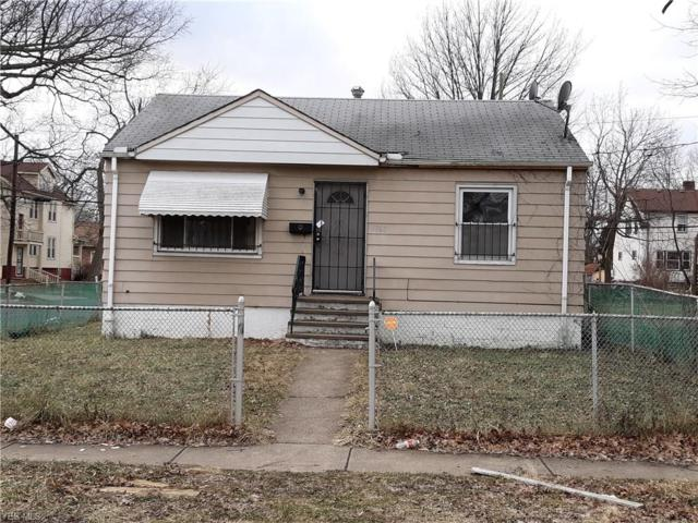 4368 E 141st St, Cleveland, OH 44128 (MLS #4068907) :: Ciano-Hendricks Realty Group