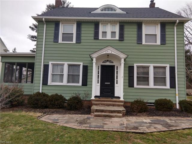2913 Huntington Rd, Shaker Heights, OH 44120 (MLS #4068921) :: RE/MAX Edge Realty