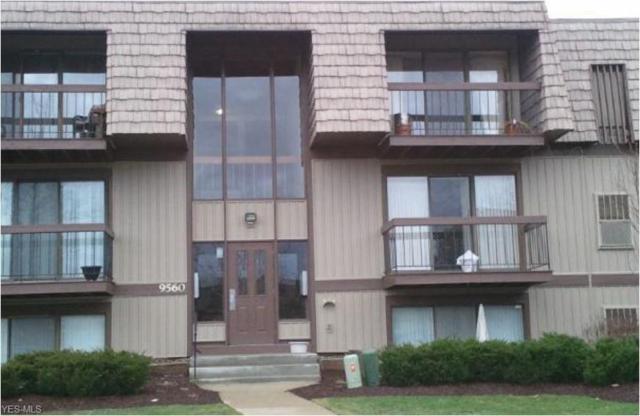 9560 Cove E 10, North Royalton, OH 44133 (MLS #4069045) :: RE/MAX Edge Realty
