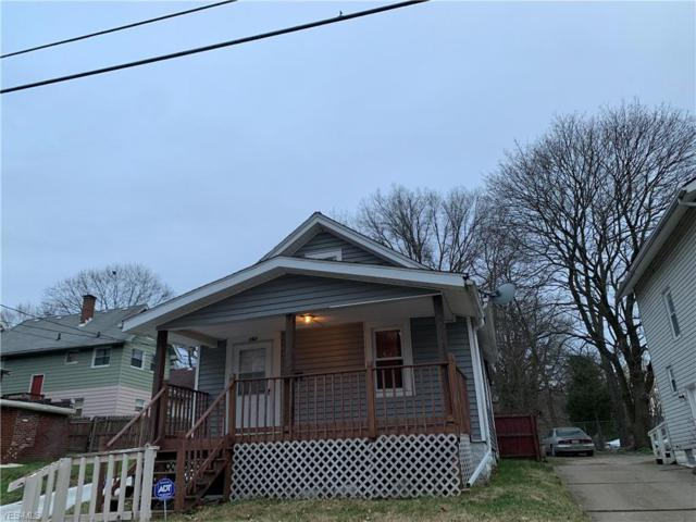 162 Edward Ave, Akron, OH 44310 (MLS #4069055) :: RE/MAX Edge Realty