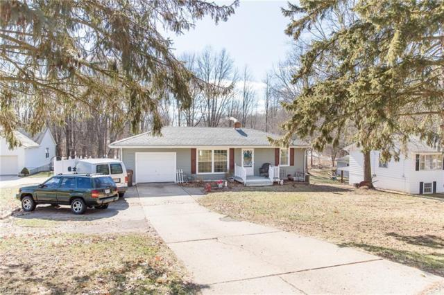 1104 Woodcrest, Akron, OH 44319 (MLS #4069061) :: RE/MAX Edge Realty