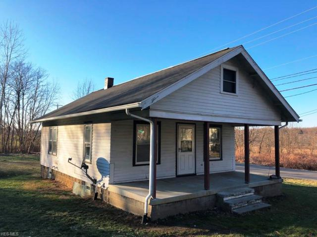436 Johnson Rd, Wadsworth, OH 44281 (MLS #4069068) :: RE/MAX Edge Realty