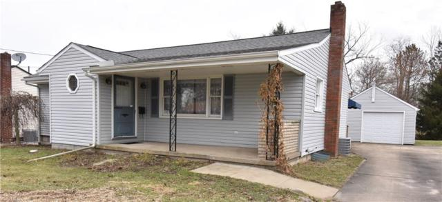 319 Rebecca Ave, Hubbard, OH 44425 (MLS #4069083) :: RE/MAX Edge Realty
