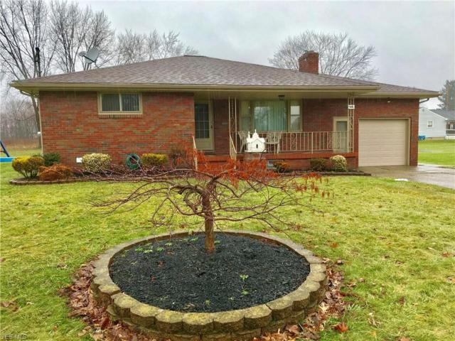 294 Park Dr, Campbell, OH 44405 (MLS #4069101) :: RE/MAX Edge Realty