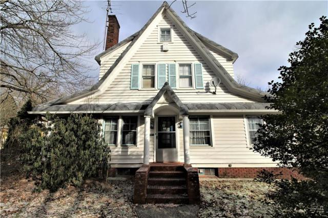 953 Baird Street, Akron, OH 44306 (MLS #4069139) :: RE/MAX Edge Realty