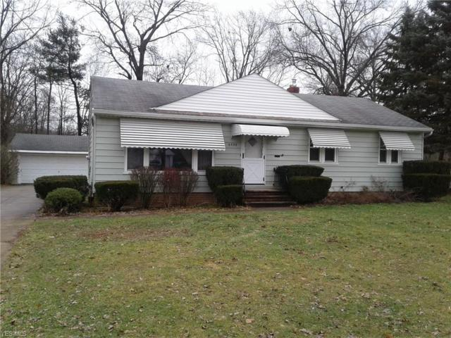 6539 Charles Rd, North Olmsted, OH 44070 (MLS #4069198) :: RE/MAX Edge Realty