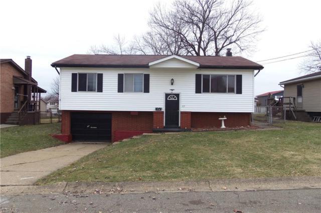 117 Murphy Avenue, Weirton, WV 26062 (MLS #4069211) :: The Crockett Team, Howard Hanna