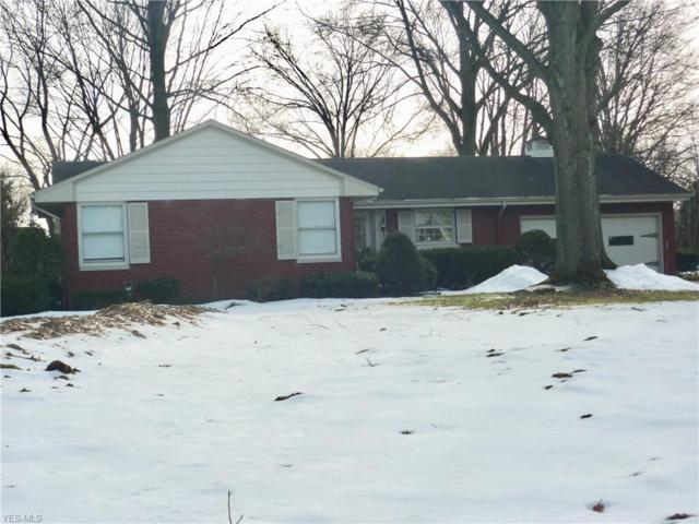 225 Sleepy Hollow Dr, Canfield, OH 44406 (MLS #4069229) :: RE/MAX Valley Real Estate