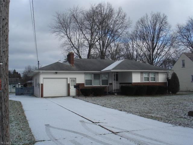 1830 Halbert Dr, Poland, OH 44514 (MLS #4069243) :: RE/MAX Valley Real Estate