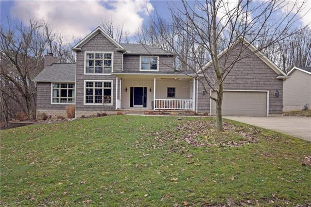 7 Cherry Dr NW, North Canton, OH 44720 (MLS #4069252) :: RE/MAX Edge Realty